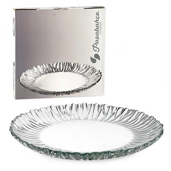 Блюдо «Аврора» диаметр 315 мм. 10499