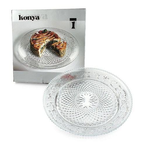 Блюдо «Кония» 354 мм. 54372