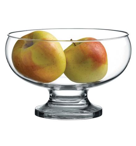 Ваза д/фруктов «Коллекшен» 117 мл. 41476 с/л