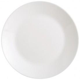 Подтарельник arcopal «Зели» белый 25 см.