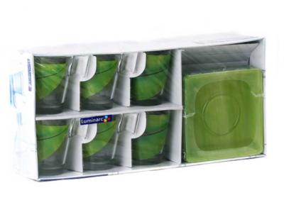 Чайный набор ABACCA Luminarc 12 предметов 220 мл.