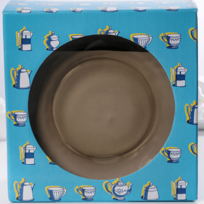 Набор для завтрака «ELICA» 3 предмета. 62127